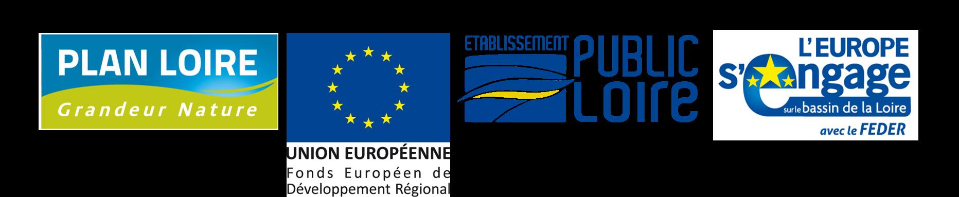 logos des financeurs DIVERSITOX